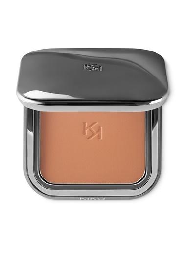 KIKO Flawless Fusion  Bronzer Powder 04 Bronz